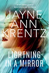 Lightning in a Mirror (Fogg Lake Book 3) Kindle Edition