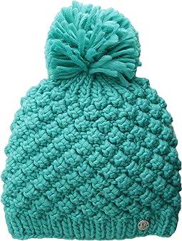 Spyder - Brrr Berry Hat (Big Kids)
