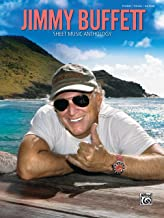 Jimmy Buffett -- Sheet Music Anthology: Piano/Vocal/Guitar