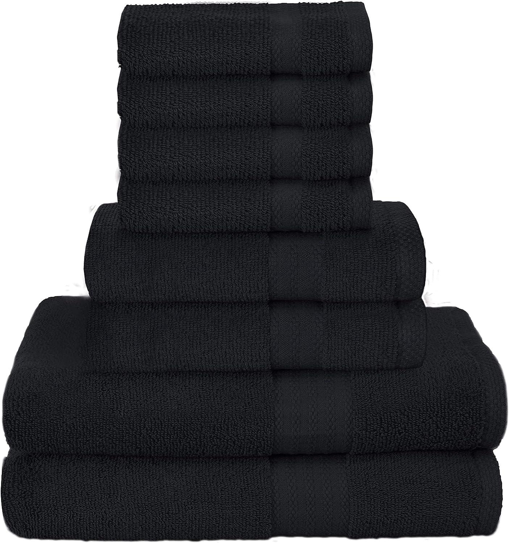 N////A Asciugamani da Bagno Extra Large Asciugamano da Bagno Lungo Assorbente-Albicocca/_140x70cm Asciugamano da Bagno Queen-Size per Letto Asciugamano Grande per Uso Domestico