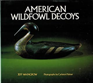 American Wildfowl Dictionary: 2