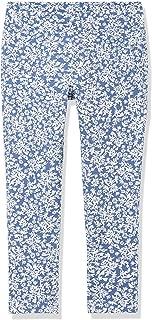 United Colors of Benetton Desenli Jegging Kız çocuk Pantolon