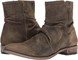 John Varvatos Collection - Morrison Sharpei Boot