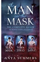 The Man In The Mask: The Complete Manor Series Collection (The Manor Series Book 4) Kindle Edition