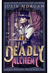 Deadly Alchemy: Book One in the Vampire and Shifter Wars Alchemy series (Deadly Alchemy series 1) Kindle Edition