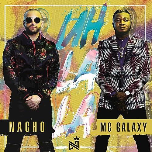 Amazon.com: Uh La La: Nacho & MC Galaxy: MP3 Downloads