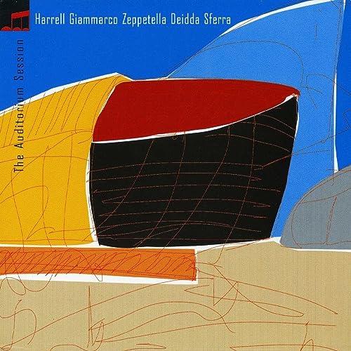 The Auditorium Session de Tom Harrell en Amazon Music - Amazon.es