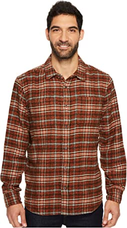 Prana - Brayden Long Sleeve Shirt