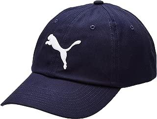 Puma ESS Cap Blue Hat For Unisex, Size ADULT