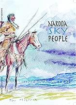 Nakoda Sky People
