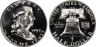 1997 liberty half dollar
