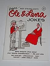 More OLE and Lena Jokes