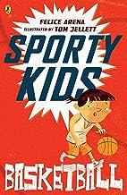 Sporty Kids: Basketball!