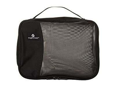 Eagle Creek Pack-It!tm Clean Dirty Half Cube (Black) Bags