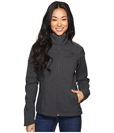 The North Face Apex Bionic 2 Jacket (TNF Dark Grey Heather) Women