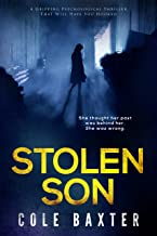 Stolen Son: A gripping psychological thriller that will have you hooked (English Edition)