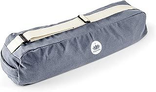 yoga mat bag large