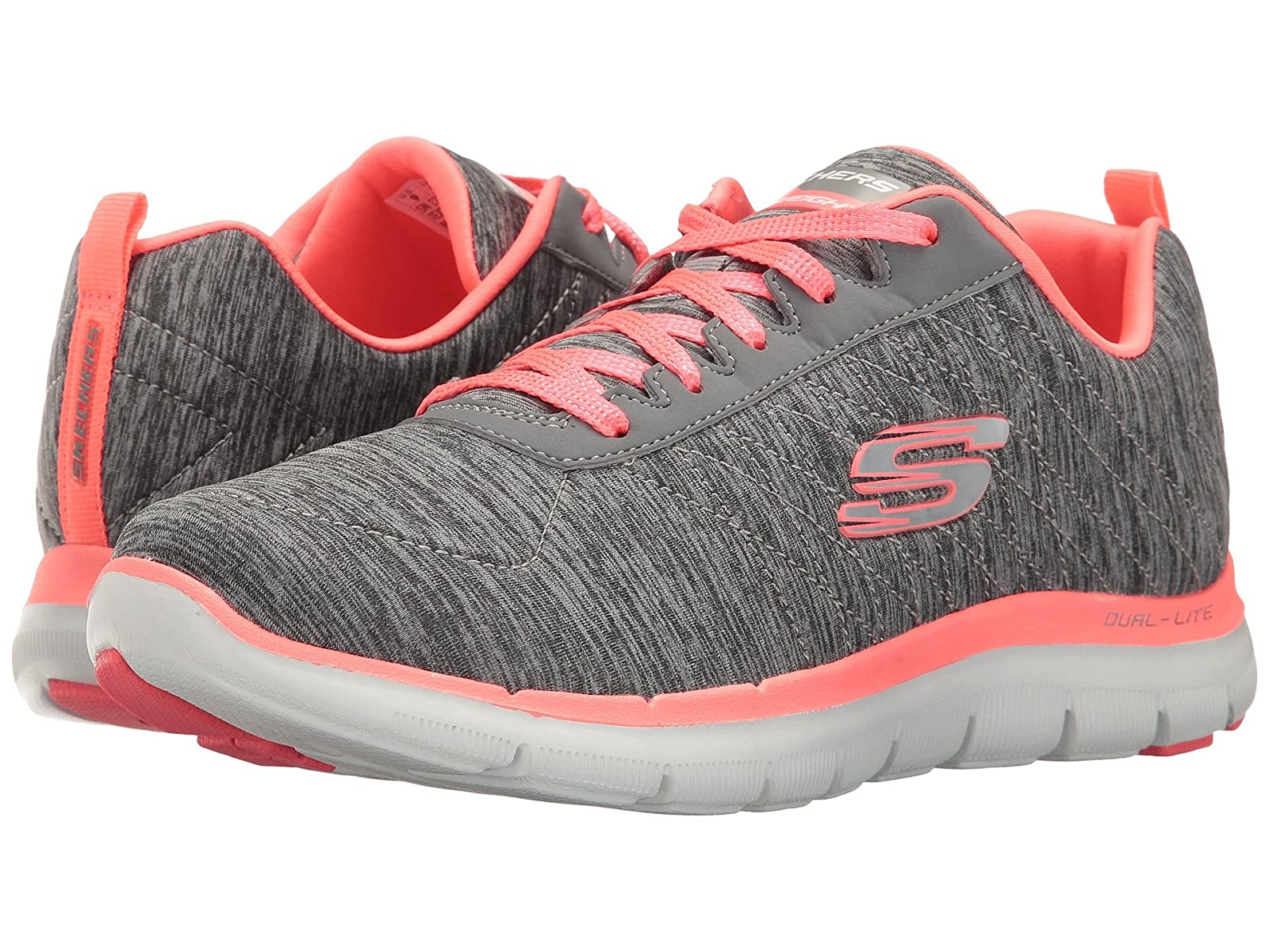 SKECHERS Flex Appeal 2.0Cheap and distinctive eye-catching shoes