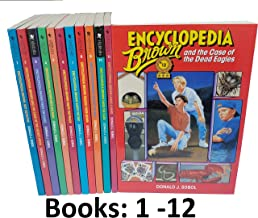 Best encyclopedia brown collection Reviews