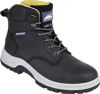 Calzado de Protecci/ón Unisex Adulto Himalayan Skater Style 9 UK 43 EU Azul