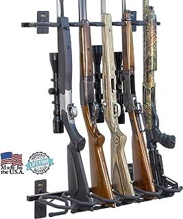 Best gun rack wall mount vertical Reviews
