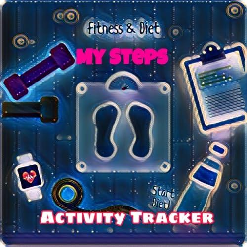 I\'M FIT - Activity Tracker App