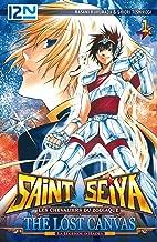 Saint Seiya - Les Chevaliers du Zodiaque - The Lost Canvas - La Légende d'Hadès - Tome 01 - extrait gratuit (French Edition)