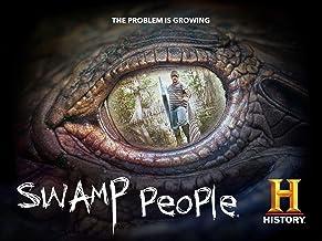 Swamp People Season 10