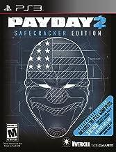 Payday 2 - Safecracker - Playstation 3-padrão-sony_playstation3