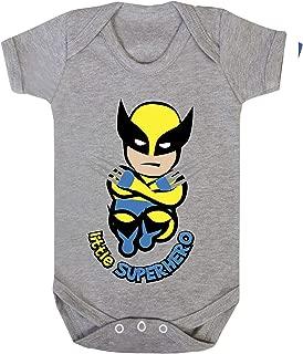 Cotton Baby Bodysuits Newborn Jumpsuit Baby Boy Sleeper Baby Girl Short Sleeve