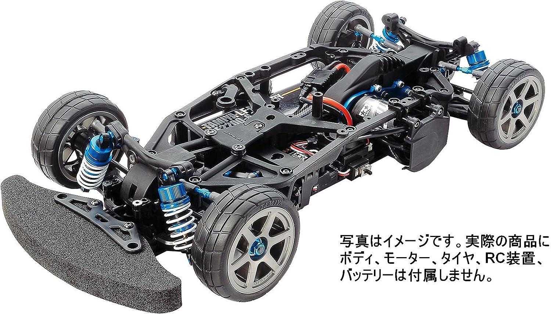 precios bajos todos los dias Tamiya 58636 58636-1 10 RC TA07 Pro Pro Pro Kit - Maqueta de Coche teledirigido (montada, Aficionado), Color Negro  venta de ofertas