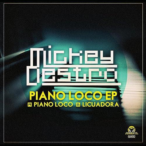 Licuadora (Original Mix) de Mickey Destro en Amazon Music - Amazon.es