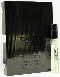 Tom Ford Noir Anthracite Eau De Parfum for Men 0.05 Oz / 1.5 ml Spray Sample