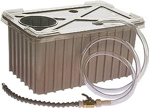 Little Giant MCT-5P Polyethylene Machine Tool Coolant Tank