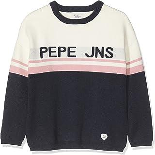 Britany suéter para Niñas