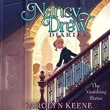 The Vanishing Statue: Nancy Drew Diaries, Book 20