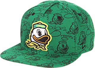 oregon ducks snapback