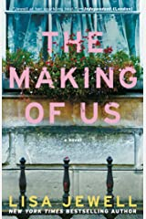 The Making of Us: A Novel Kindle Edition