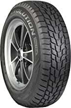 Cooper Evolution Winter Studable-Winter Radial Tire - 235/50R18 97T