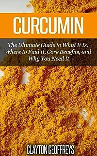 information on curcumin
