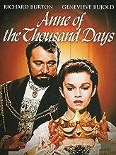 elizabeth taylor anne of the thousand days