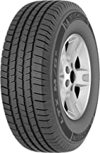 Michelin LTX M/S 2 ATV Radial Tire -245/70R17 110T