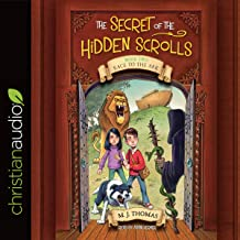 Race to the Ark: The Secret of the Hidden Scrolls, Book 2