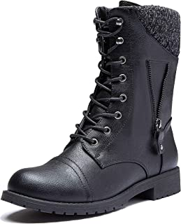 Best old fashioned combat boots Reviews