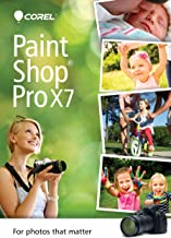 PaintShop Pro X7 (Old Version) [Download]