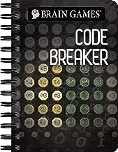 Brain Games Mini - Code Breaker