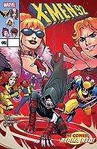 X-Men '92 (2016) #2 (English Edition)