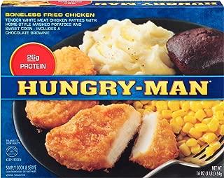 Hungry Man Boneless Fried Chicken, 16 oz., (8 count)
