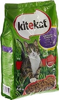 Kitekat Mackerel Cat Food - 1.4kg