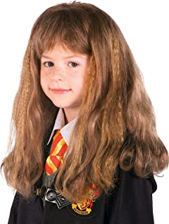 hermione granger costume with wig